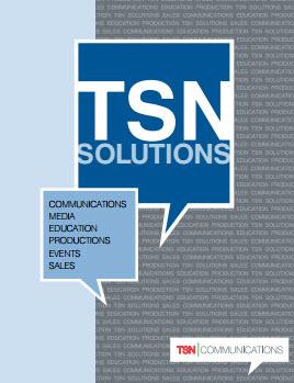 TSN Solutions